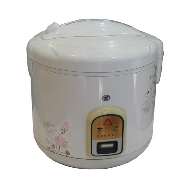 Rice Cooker 5 Ltr