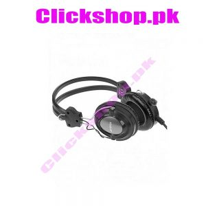 A4tech HS-19 headphone for computer - shop online in pakistan
