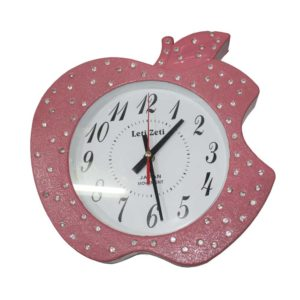 Apple Clock new design for home use