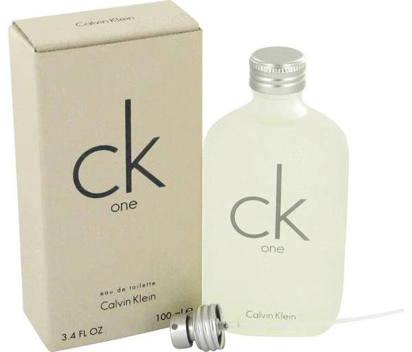 CK One Perfume in pakistan