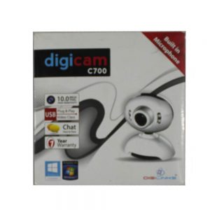 Digicam C700 PC Camera - online shop in pakistan