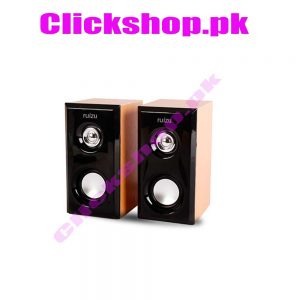 Ruizu RS-810 Speaker - shop online in pakistan