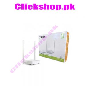 Tenda N-301 Wireless Router - shop online in pakistan