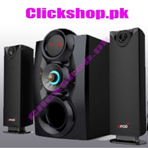 Xpod HT-3 Speaker 3rd Generation multimedia - shop online in pakistan