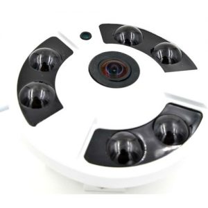 Panoramic HD Camera 360 - shop online in pakistan
