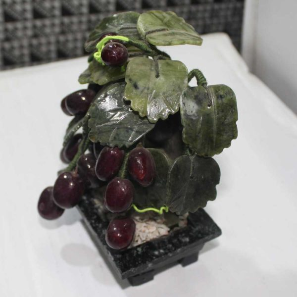 decorated piece of grape