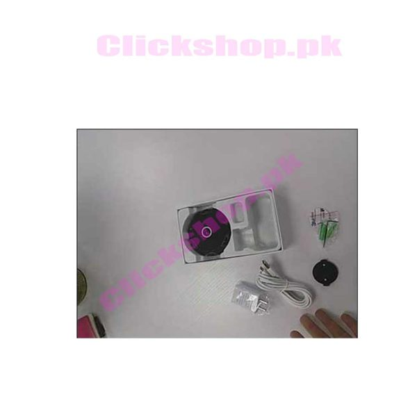 Panoramic web camera V-380 - shop online in pakistan