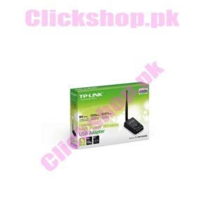 TP Link 150 Mbps High Power Wireless USB Adaptor model TL-WN7200ND - shop online in pakistan