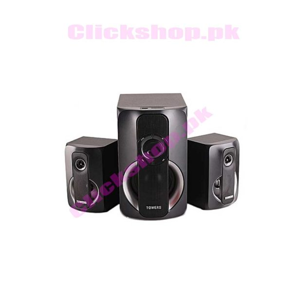 Towers CST 6500 Multimedia Speakers - shop online in pakistan